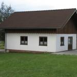 Vereinsheim Wittershausen