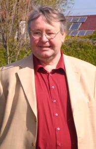 Wilfried Schneiderhan